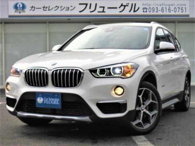 BMW sDrive 18i xライン  ワンオーナー ツインターボ