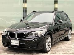 BMW X1sDrive 18i Mスポーツ LCIモデル18AWETC