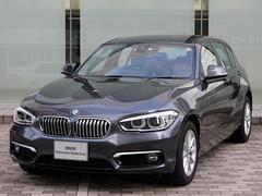 BMW118d スタイルPサポートPKG スマートキー クルコン