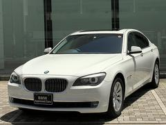 BMW740i コンフォートPKG ベンチレーションシート