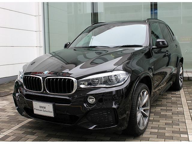 BMW xDrive 35i Mスポーツ OP20AW LEDヘッド