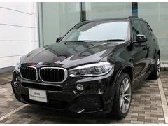 BMW X5xDrive 35i Mスポーツ OP20AW LEDヘッド