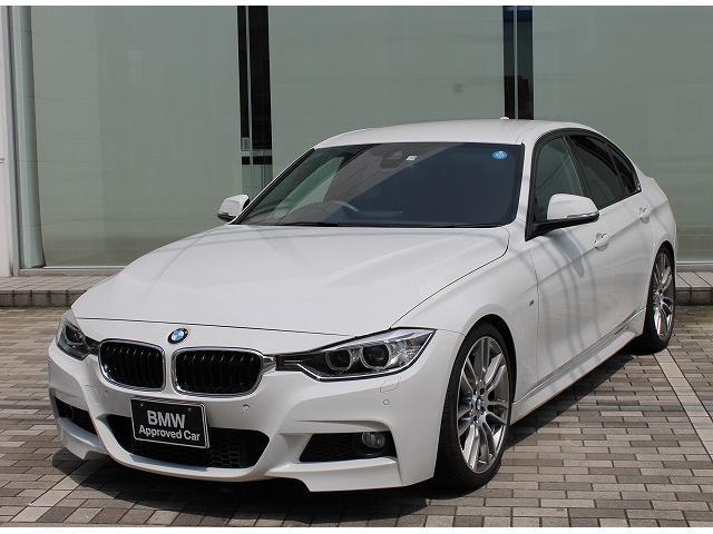 BMW アクティブハイブリッド3 Mスポーツ OP19AW クルコン