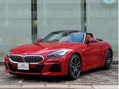 BMW Z4sDrive20i Mスポーツ OP19AW 赤革