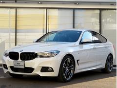 BMW320iグランツーリスモ Mスポーツ LED 認定中古車