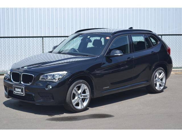 BMW xDrive 20i スポーツ 4WD