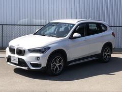 BMW X1xDrive 18d xライン 4WD