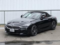 BMW Z4sDrive20i Mスポーツ デモカー