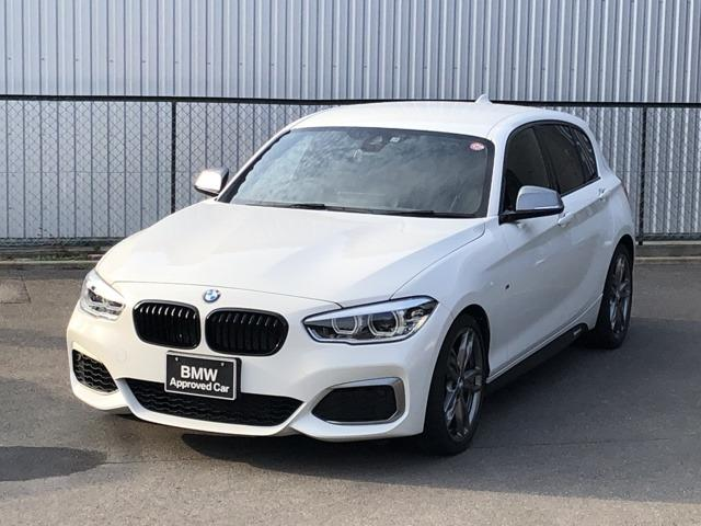 BMW 1シリーズ M140i ワンオーナー