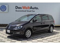 VW シャランTSI ハイライン 電動スライドドア 認定中古車