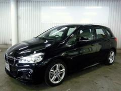 BMW218iアクティブツアラー Mスポーツ PサポートPKG