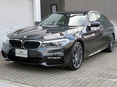 BMW523i Mスポーツ ハイラインパッケージ イノベーションP