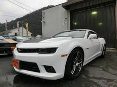 シボレー カマロLT RS 正規D車 当社顧客様下取り車 カスタム車