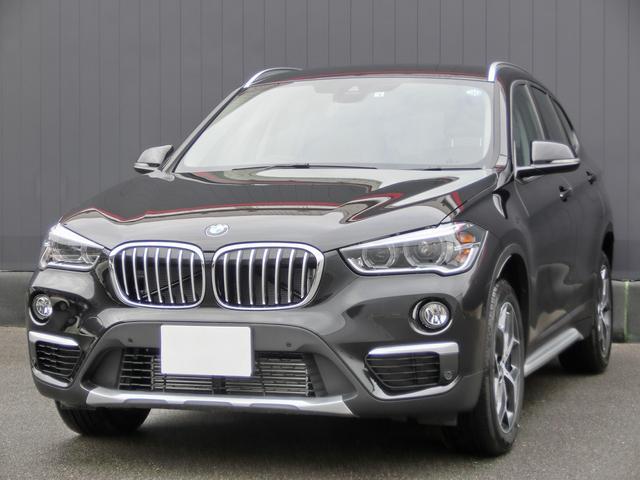 BMW xDrive 18d xライン ハイラインPKG