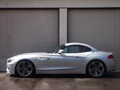 BMW Z4 sDrive23i M4 19AW Mスポバンパ