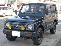 ジムニーオートマ ノーマル車