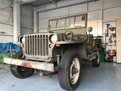 フォード1945年製 GPW