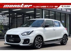 スイフトスポーツモンスター福岡コンプリートVer.A
