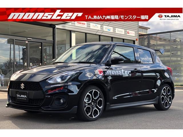 スズキ モンスター福岡コンプリートVer.D デモカーSPEC