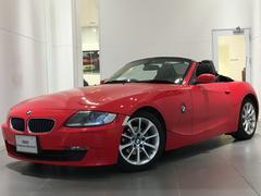 BMW Z4ロードスター2.5i 電動OP レザー シートヒーター
