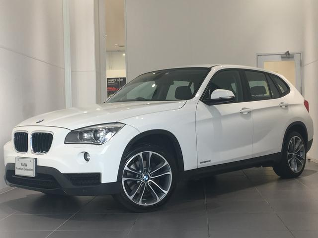 BMW sDrive 20i スポーツ ワンオーナー 禁煙 純正ナビ