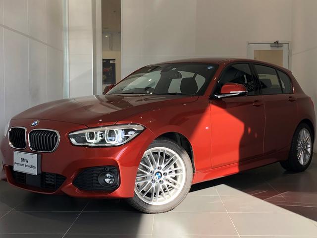 BMW Mスポーツ