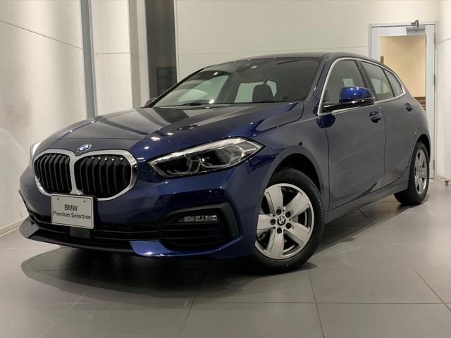 BMW 118i プレイ
