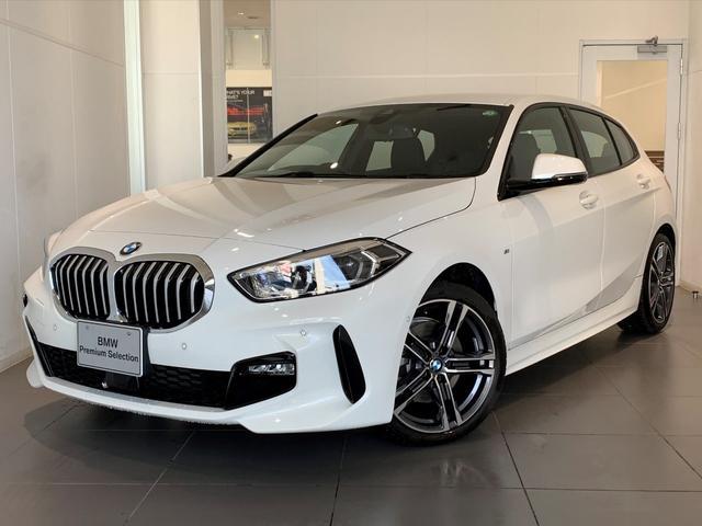 BMW 1シリーズ 118d Mスポーツエディションジョイ+ハイラインP