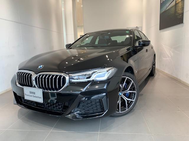 BMW 530e Mスポーツ エディションジョイ+