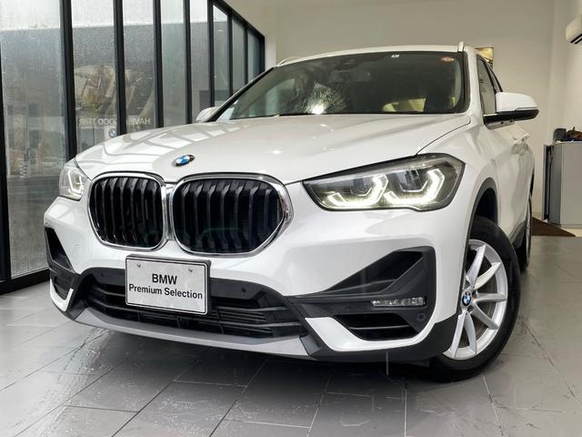 BMW sDrive 18i 現行LCIモデル 純正HDDナビ スマートキー バックカメラ PDC Bluetooth接続 LEDヘッドライト