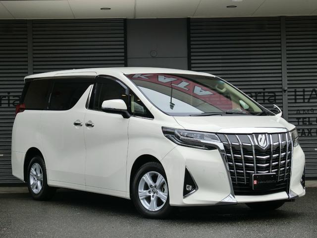 トヨタ 2.5X メーカーOP9型ナビ リヤ12型モニター
