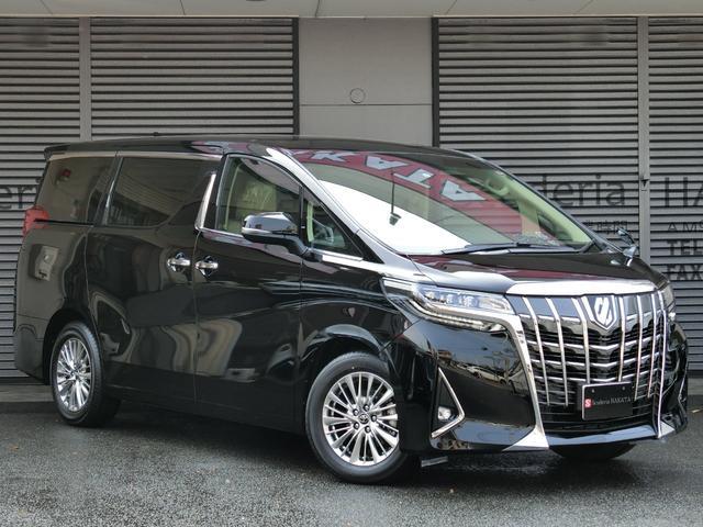 トヨタ 2.5G BIG-X11型ナビTV 登録済未使用車