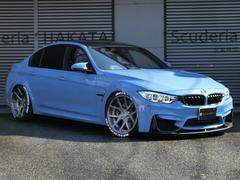 BMWM3 セダン カスタム車