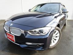 BMW320dブルーパフォーマンス モダン HDDナビ