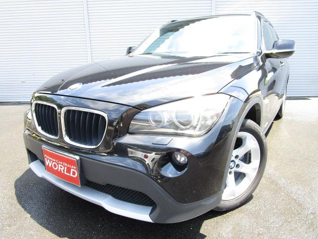 BMW sDrive 18i HDDナビ ETC