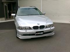 BMW530iツーリング