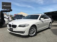 BMW528i 本革 サンルーフ