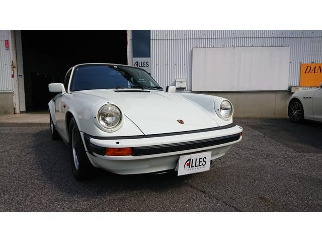 ポルシェ 911SCクーペ