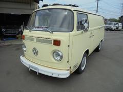 VW タイプIIパネルバン