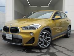 BMW X2sDrive18i MスポーツX ACC ヘッドアップD