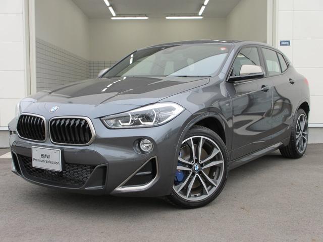 BMW M35i アクティブクルーズ ヘッドアップディスプレイ