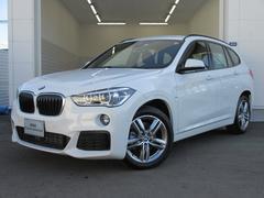 BMW X1xDrive 18d Mスポーツ ヘッドアップディスプレイ