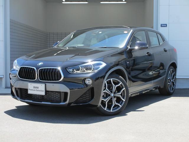BMW xDrive 18d MスポーツX アクティブセーフティP