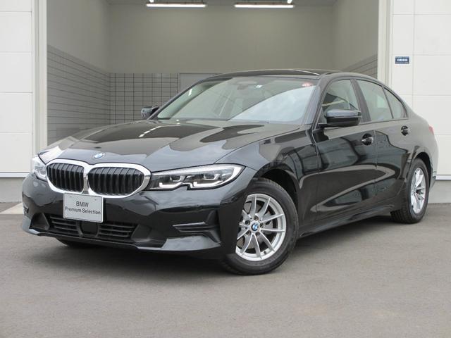 BMW 320i コンフォートパッケージ 弊社デモカー 後退アシスト