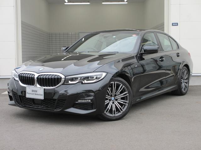 BMW 320i Mスポーツ 弊社デモカー ヘッドアップディスプレイ