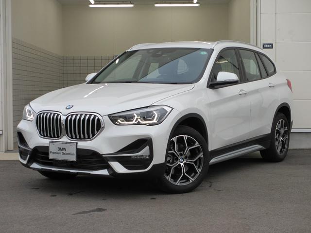 BMW xDrive 18d xLine 弊社デモカー 電動シート