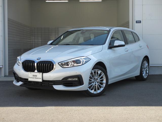 BMW 1シリーズ 118i プレイ ハイライン 弊社デモカー HiFi ACC