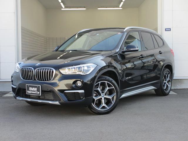 BMW xDrive 18d xライン 1オーナー コンフォートP