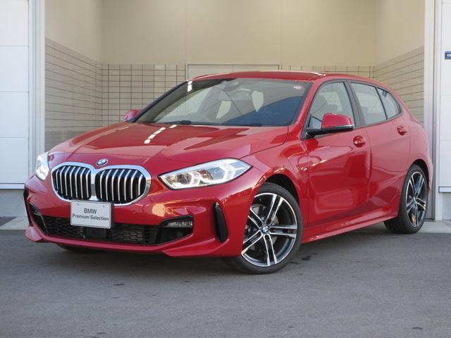 BMW 118i Mスポーツ レンタカーアップ コンフォートP