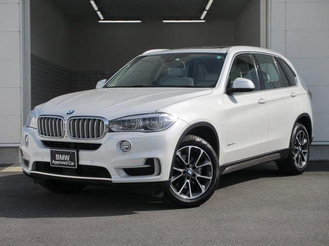 BMW xDrive 35d xライン サンルーフ ソフトクローズ アクティブ・クルーズ・コントロール